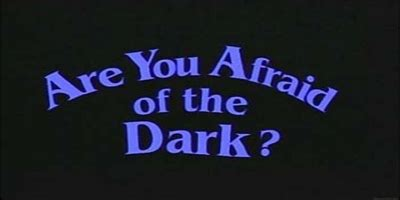 Are You Afraid of the Dark? TV Series - Synopsis